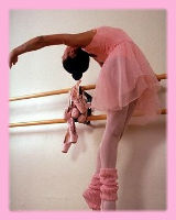 Ballet Stretches