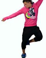 Танец тектоник