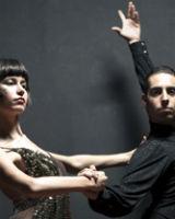 Корпус в бальных танцах