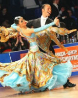 Свинг в бальном танце