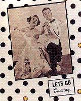 Основы свинг танца