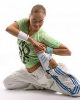 Стретчинг обучение