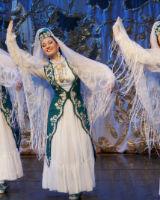 Основы татарского танца