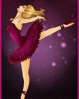 Уроки балета Gran Jambe