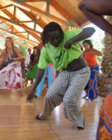 Танец сабар для продолжающих