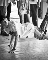Хип-хоп и хаус обучение
