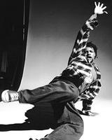 Loose Legs Tet-a-Tet в танце хаус