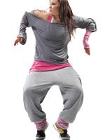 Ragga танец основные движения