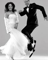 Обучение свадебного танца
