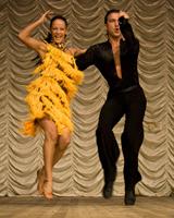 Мамбо бальный танец