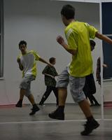 DnB обучение