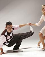 Основы танца Буги-Вуги