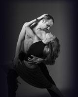 Основы танго