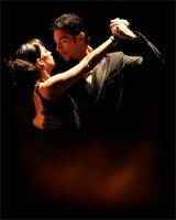 Правила в аргентинском танго