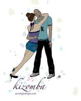 Обучение Кизомба