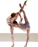 Техника балета