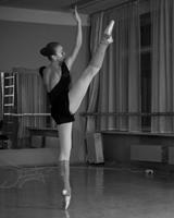 Техника классического балета