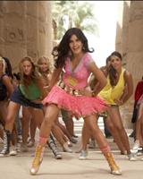 Танцевальная аэробика индийские танцы