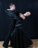 Бальные танцы Танго