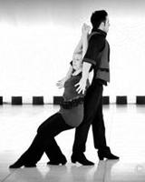 Обучение свинг танцев
