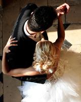 Урок свадебного танца