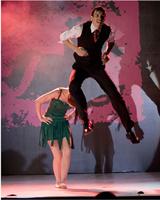Обучение танцу Линди Хоп