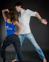 Танец бачата