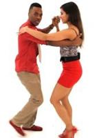 Основы танца бачата