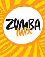 Zumba mix party dance