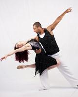 Танец зук