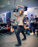 Философия Электро танцев