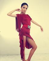Танец самба