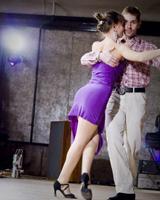 Аргентинские танцы