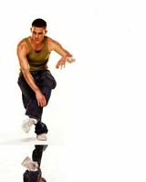 RnB танцы