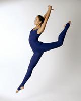 Танцевальная аэробика балет