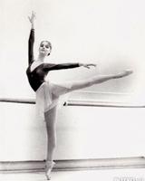 Уроки балета основы