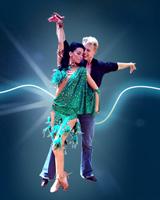 Замба танец