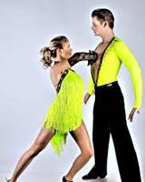 Уроки танцев самба