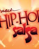 Хип Хоп сальса