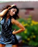 Урок латиноамериканских танцев