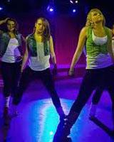 Dancehall обучение
