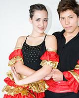 Танец Мамбо