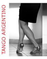 Техника аргентинского танго