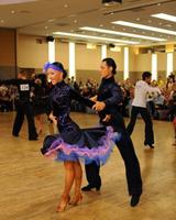 Танец джайв