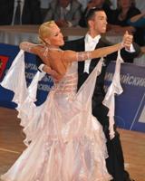 Обучение бальным танцам
