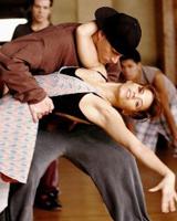 Танец сальса для начинающих