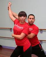 Обучение танцу сальса