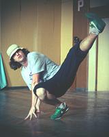 Как танцевать Брейк Данс