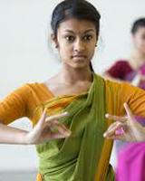 Уроки Бхаратанатьям