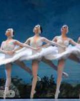 Видео уроки балета